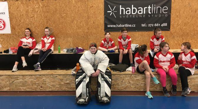 Lakrosový turnaj – Rampouch, Praha